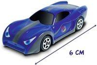 Auto Rox: 6 cm