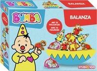Balanza Bumba