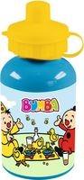 Drinkfles Bumba blauw: 250 ml
