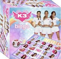 Bingo K3
