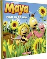 Boek Maya: Max en de mol