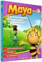 Boek Maya: 3 Bijzondere avonturen vol. 3