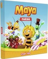 Boek Maya: Poezieboek