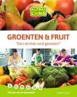 Boek Njam: Groenten en Fruit