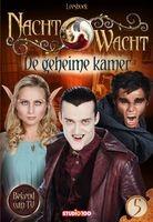 Boek Nachtwacht: De Geheime Kamer