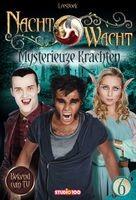 Boek Nachtwacht: Mysterieuze Krachten
