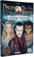 Boek Nachtwacht: De eeuwige duisternis