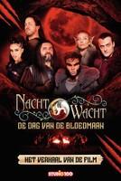 Boek Nachtwacht: Filmboek
