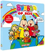Boek Bumba: Op Reis