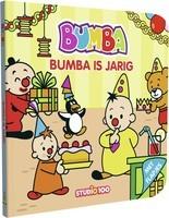 Boek Bumba: Bumba is jarig