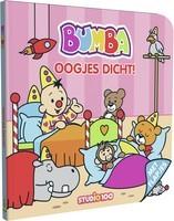 Boek Bumba: Oogjes dicht