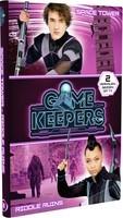 Boek Gamekeepers