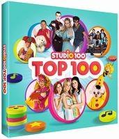 Cd Studio 100: Top 100 Studio 100
