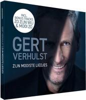Cd Gert Verhulst: zijn mooiste liedjes