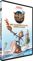 Dvd Wickie: het magische zwaard