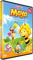 Dvd Maya: Maya en haar nieuwe vriendjes
