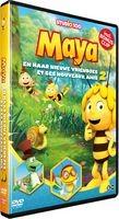 Dvd Maya: Maya en haar nieuwe vriendjes vol. 2