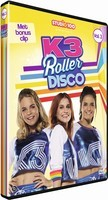 Dvd K3: Rollerdisco vol. 3