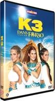 Dvd K3: dans van de Farao