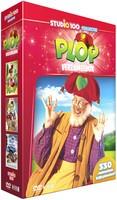 Dvd box Plop: Film/Show (3dvd)
