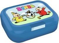 Lunchbox Bumba