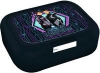 Lunchbox Gamekeepers