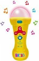 Mijn eerste microfoon Bumba