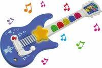 Mijn eerste gitaar Bumba