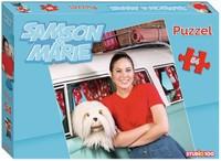 Puzzel Samson en Marie: 54 stukjes