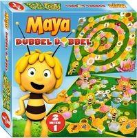 Dubbel Dobbel Maya