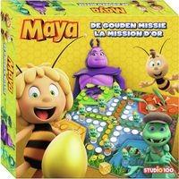 De gouden missie Maya