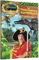 Vriendenboek Piet Piraat